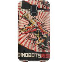 Dinobots Rise! Samsung Galaxy Case/Skin