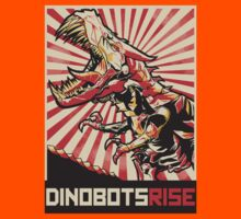 Dinobots Rise! Kids Clothes