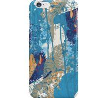 Floral Jungle 01 iPhone Case/Skin