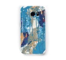Floral Jungle 01 Samsung Galaxy Case/Skin