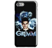 The Grimm iPhone Case/Skin