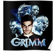 The Grimm Poster