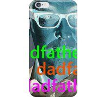 Richard Osman Dadfather iPhone Case/Skin