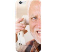 Harold calling your B iPhone Case/Skin