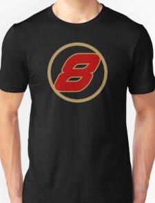 Grosjean 8 T-Shirt