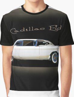 1959 Cadillac Custom Eldorado Graphic T-Shirt