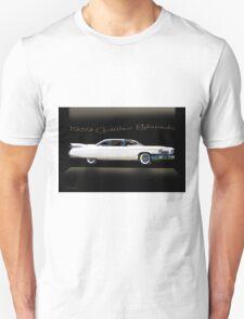 1959 Cadillac Custom Eldorado Unisex T-Shirt