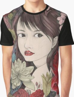 Muse in Nature 01 Graphic T-Shirt