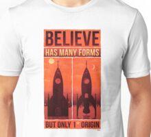 DIN.GIR. Unisex T-Shirt