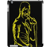 Mercury iPad Case/Skin