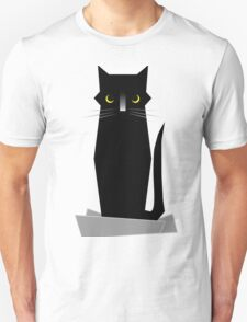 BLUE (If I Fits, I Sits) Unisex T-Shirt