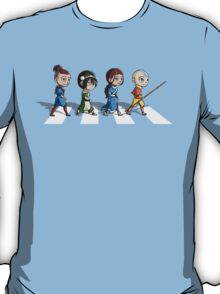 Avatar Road T-Shirt