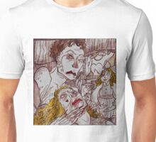 norma and jane Unisex T-Shirt
