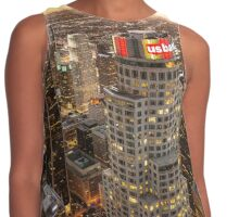 downtown la Contrast Tank