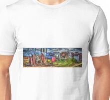 Archaeology Unisex T-Shirt