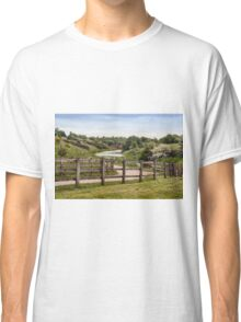 Chesterfield Canal Classic T-Shirt