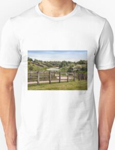 Chesterfield Canal Unisex T-Shirt
