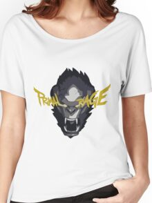 Primal Rage Women's Relaxed Fit T-Shirt
