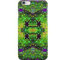 Colourful Circles and cute Shapes iPhone Case/Skin