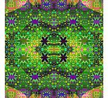 Colourful Circles and cute Shapes by walstraasart