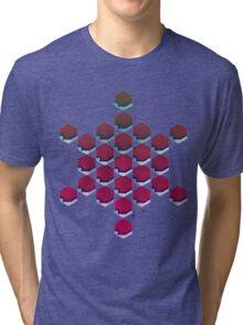 Balls Tri-blend T-Shirt
