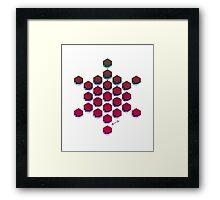 Balls Framed Print