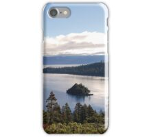 Emerald Bay iPhone Case/Skin