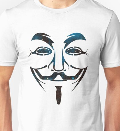 Fawkes Unisex T-Shirt