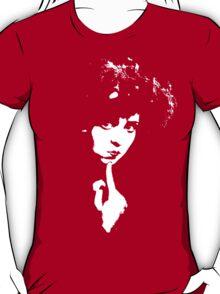 Clara Bow Fixes Her Chin T-Shirt