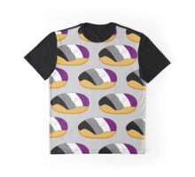 Ace Donut Graphic T-Shirt