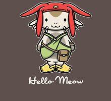 'ello Meow Unisex T-Shirt