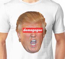 Trump demagogue Unisex T-Shirt