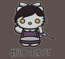 'ello Daddy by Adho1982