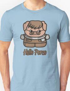 Hello Porco T-Shirt