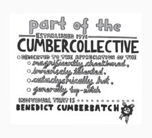 Benedict Cumberbatch - Cumbercollective by impalabro