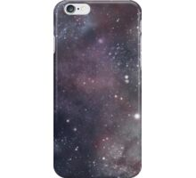 Galaxy Print iPhone Case/Skin