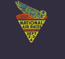 National Air Races Cleveland 1939 Classic T-Shirt