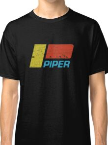 Piper Vintage Aircraft Classic T-Shirt