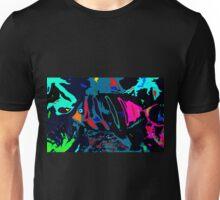 Tropical life Unisex T-Shirt
