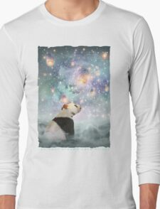 Let Your Dreams Take Flight Long Sleeve T-Shirt