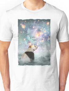 Let Your Dreams Take Flight Unisex T-Shirt