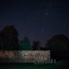 The Night Sky by WillBov