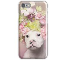 Flower Power, Tucker iPhone Case/Skin