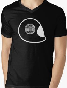 Disco Helmet T-Shirt