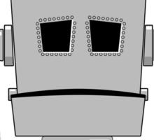 Robot Screw Sticker