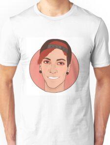 Twenty One Pilots Cartoon Unisex T-Shirt