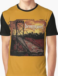death angel 1 Graphic T-Shirt