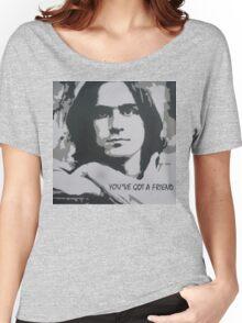 You've Got a Friend Women's Relaxed Fit T-Shirt