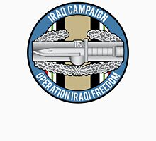 Combat Action OIF T-Shirt