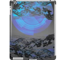 Neither Up Nor Down iPad Case/Skin